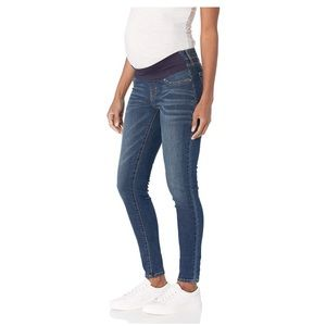Levi's   Women's Maternity Baby Bump Skinny Jeans